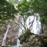 Samui Garden Villa Namuang Waterfall